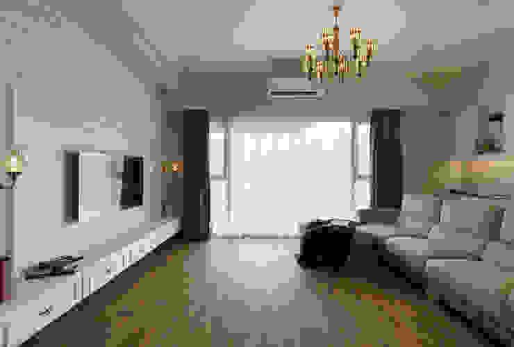 Residence | Pingtung 萬吉 孫宅 根據 E&K宜客設計 鄉村風