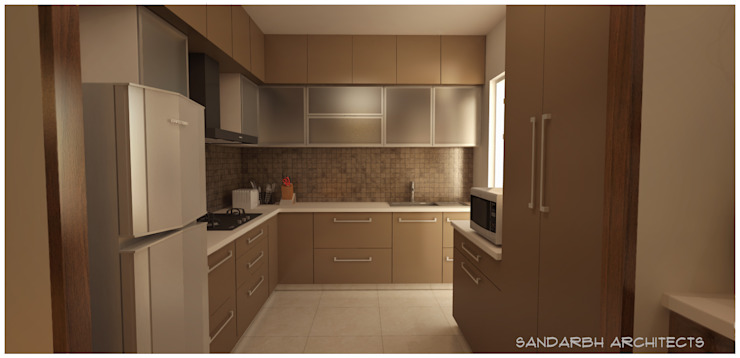 What Are The Pros And Cons Of A Modular Kitchen Homify Homify