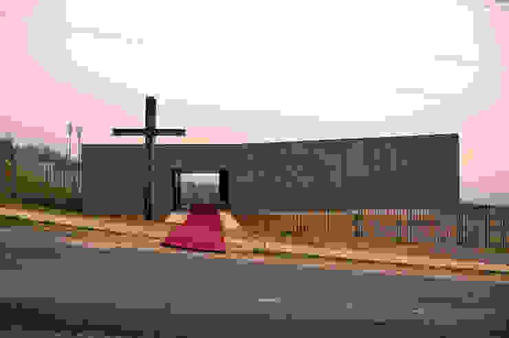 m2 estudio arquitectos - Santiago Schody