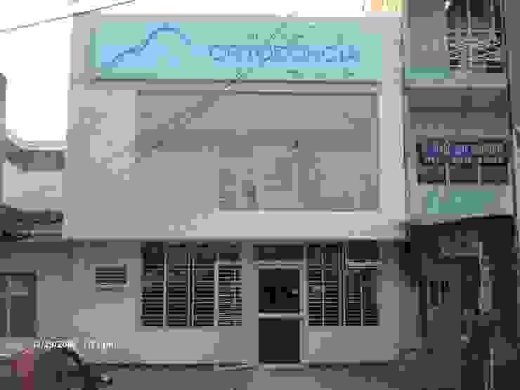 CLÍNICA SOCIAL DE ORTODONCIA de GAGC arquitecto