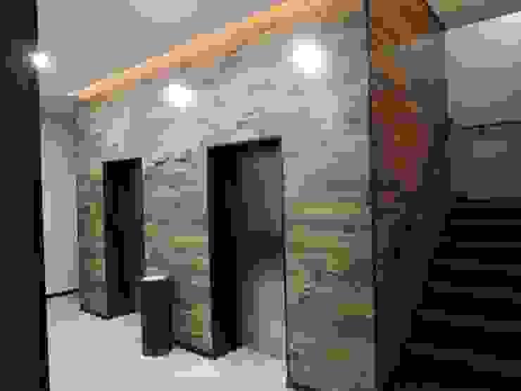 HOTEL MALIBU Hoteles de estilo minimalista de COMERCIALIZADORA BIOILUMINACIÓN SA DE CV Minimalista