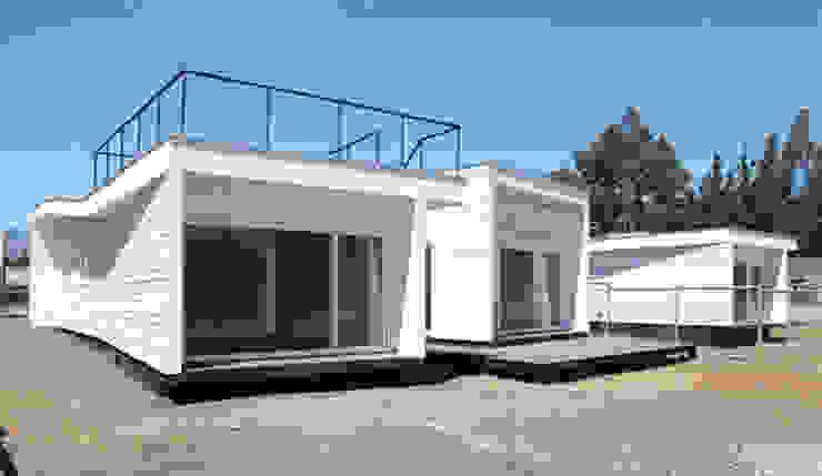 Houses by homify, Mediterranean OSB