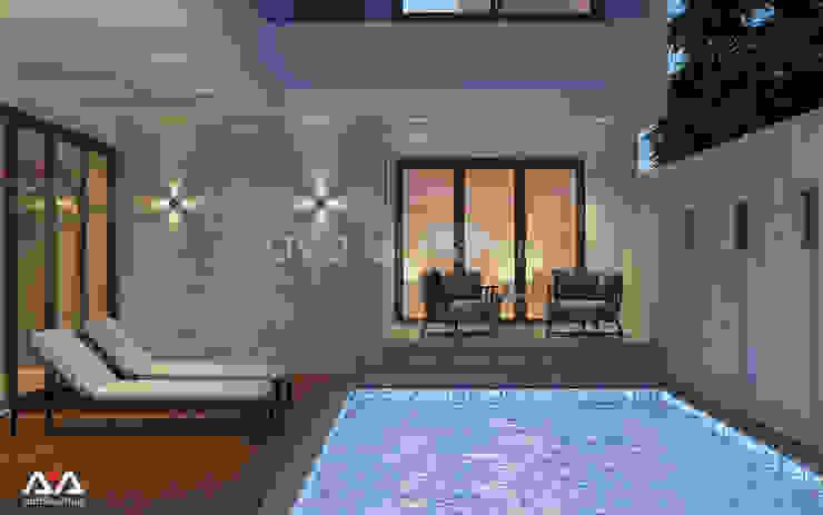 by AVA Architects