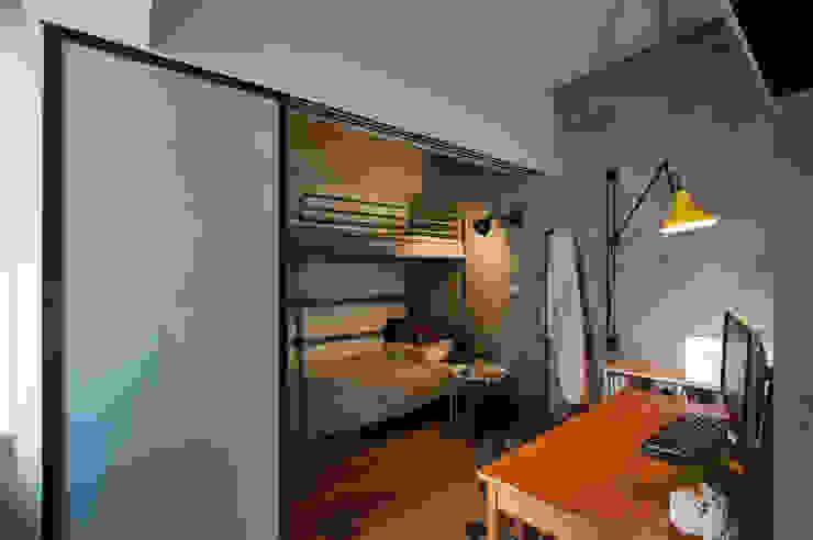 Dormitorios industriales de 御見設計企業有限公司 Industrial