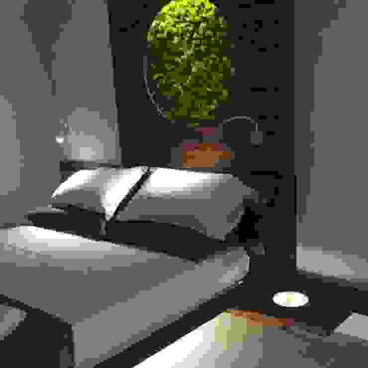 Arredamento camere Hotel – B&B – Bed and Breakfast PERCORSOARREDO Hotel moderni Legno composito Marrone
