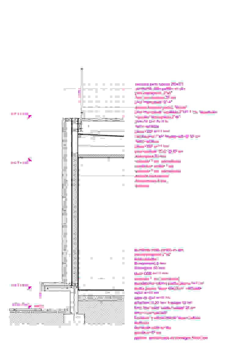 m2 estudio arquitectos - Santiago