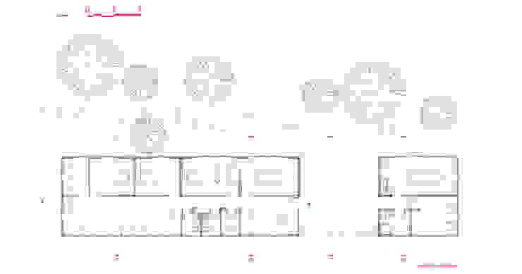 Oficinas Modulares Transportables m2 estudio arquitectos - Santiago