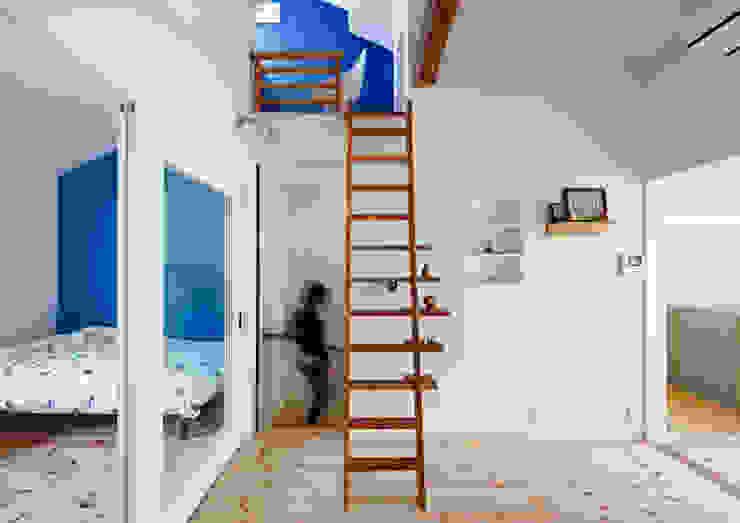 碧の家 〈renovation〉– 100年を紡ぐ物語 –: atelier mが手掛けたスカンジナビアです。,北欧