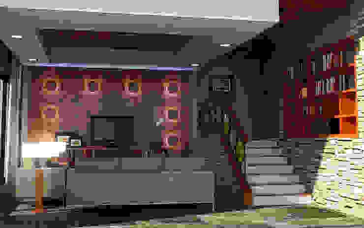 K'Aphinya House โดย Pilaster Studio Design