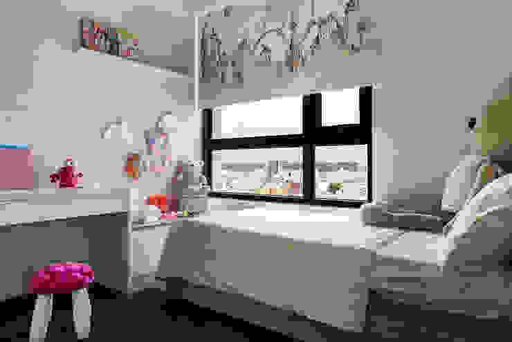 達譽設計が手掛けた男の子部屋, トロピカル