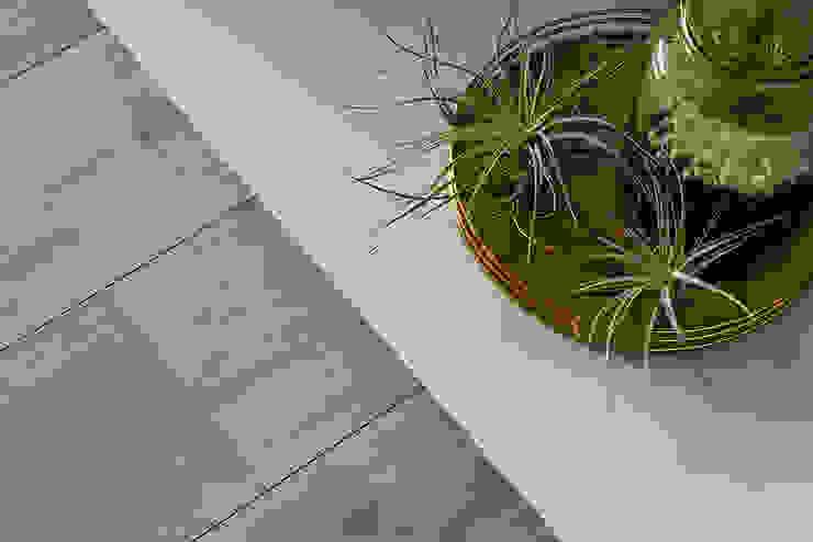 材質: 斯堪的納維亞  by 達譽設計, 北歐風