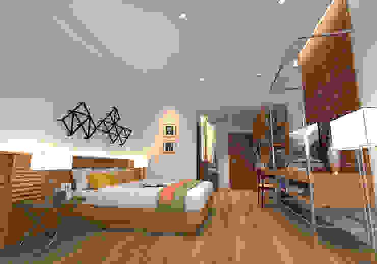 Suwanaphumi Grand Hotel Pilaster Studio Design