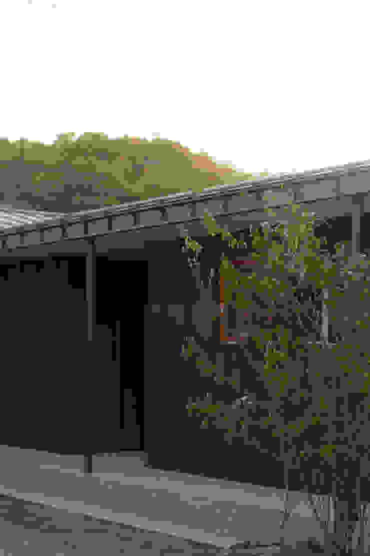 toki Architect design office Walls Metal Grey