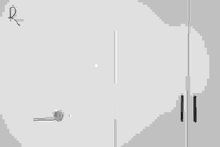 부산인테리어,부산아파트인테리어,인테리어,디자인 모던스타일 미디어 룸 by 로하디자인 모던