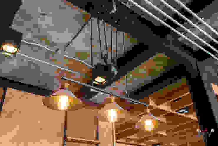 ส่องห้องครัวลอฟท์สุดแจ่ม! โดย TNC CREATIVE.CO.,LTD