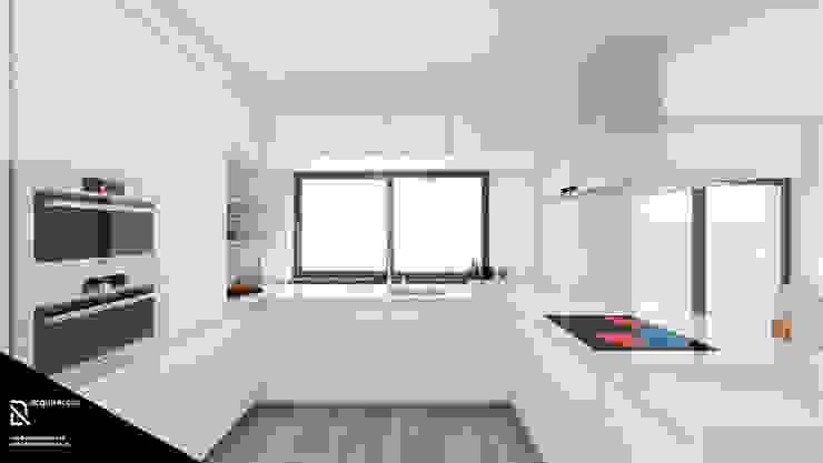 Moradia | Design Interior | Ericeira por DR Arquitectos