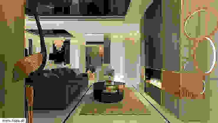 by TISSU Architecture Modern Stone