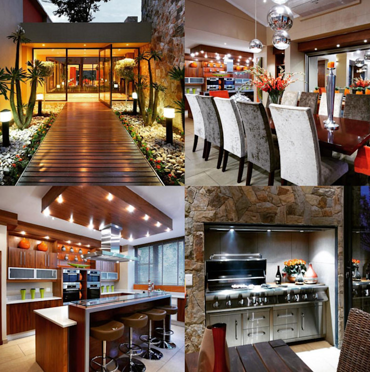 At a Glance by Gotz Consulting & Interiors