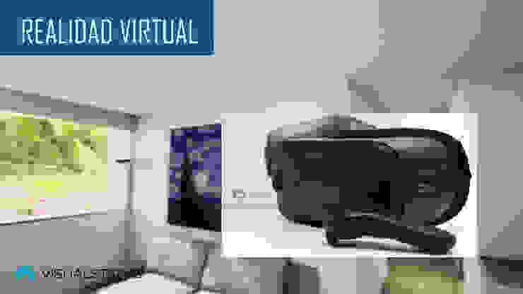 INTERACTIVE ARCHVIZ VR de visualstatus