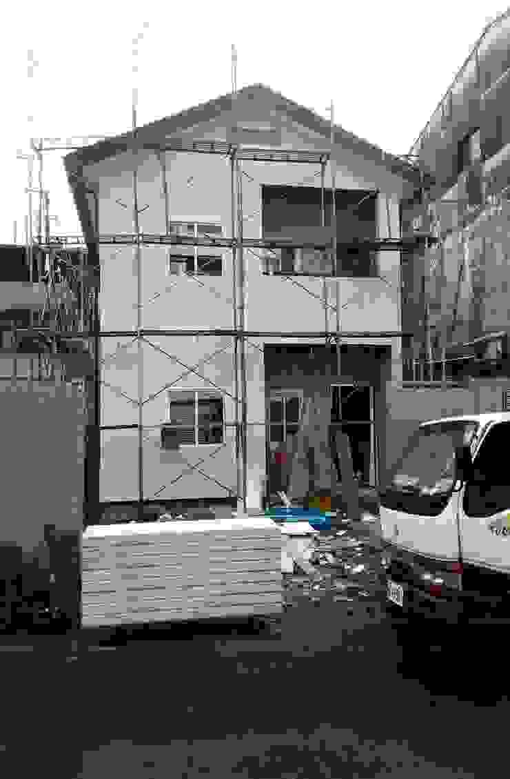 即將竣工 根據 安居住宅有限公司