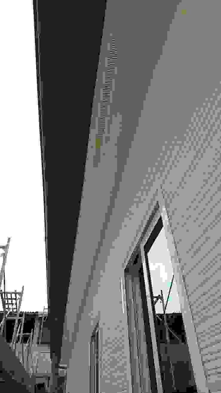 簷下透氣 根據 安居住宅有限公司