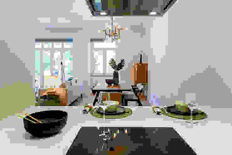 Cozinha por Hoost - Home Staging Moderno