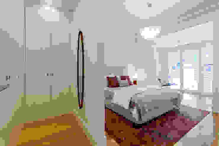 Suite por Hoost - Home Staging Moderno