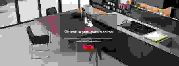 Presupuestá Online la mesada que estás soñando de iTOPKer by INALCO Argentina Moderno Piedra