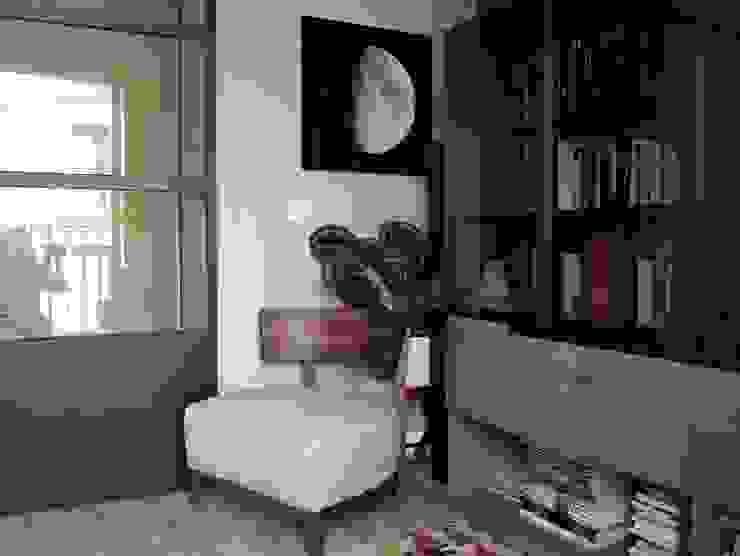 Reforma integral de piso en la Latina 2 Reformmia Salones de estilo moderno