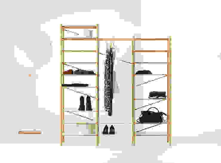 Studioapart Interior & Product design Barcelona HouseholdStorage