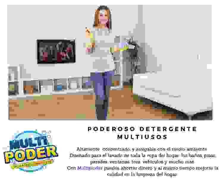 Multipoder 3 litros de Multipoder