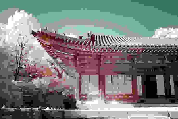 왕후의 시선 by PoisonSong 한옥