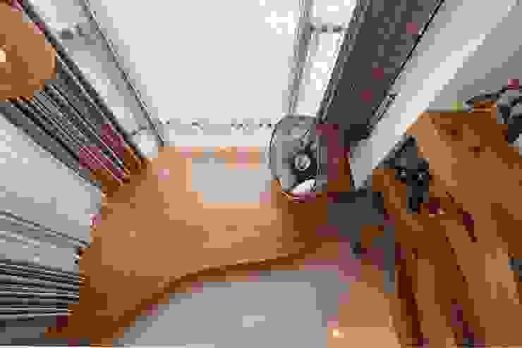 無印夾層渡假屋 根據 層層室內裝修設計有限公司 北歐風