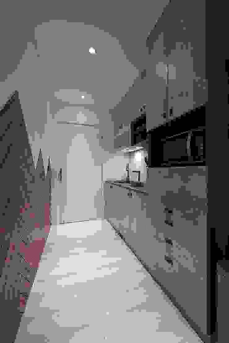 層層室內設計辦公室 根據 層層室內裝修設計有限公司 現代風