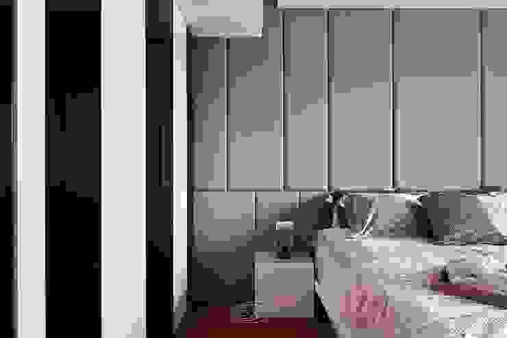 退休人文景觀宅 層層室內裝修設計有限公司 臥室