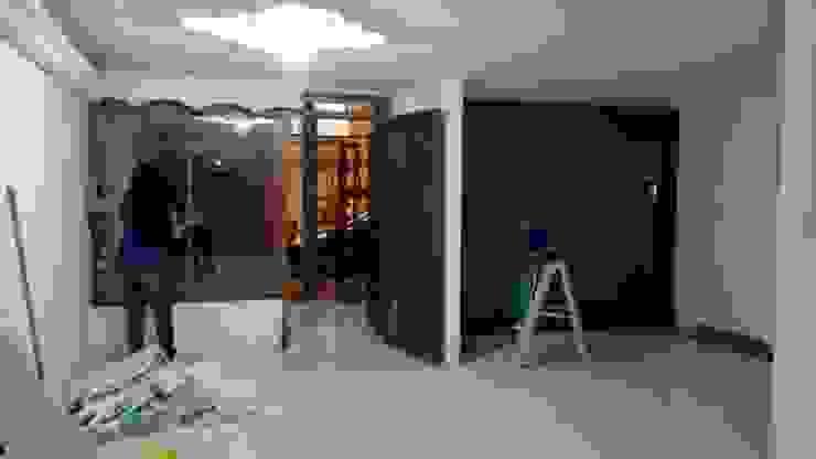 Espacio Inicial de MARROOM   Diseño Interior - Diseño Industrial