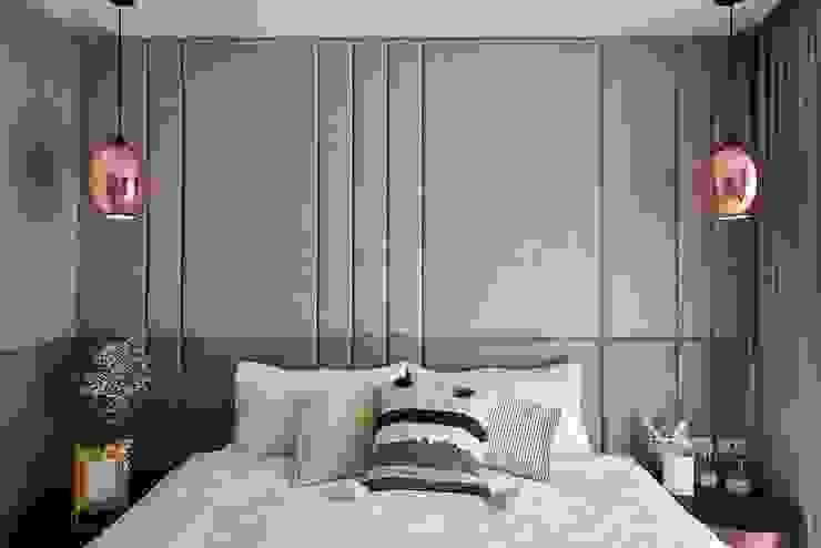 純淨質感宅 根據 層層室內裝修設計有限公司 現代風