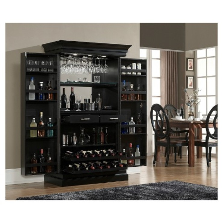 Create Your Own Home & Wine Bars With Collections Wine Cabinets: modern  by Perfect Home Bars, Modern