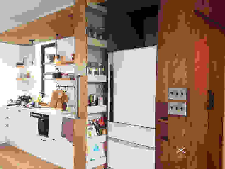 XY DESIGN - XY 設計 Cuisine scandinave