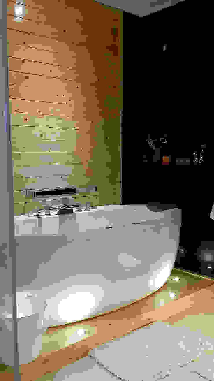Norm designhaus Classic style bathroom