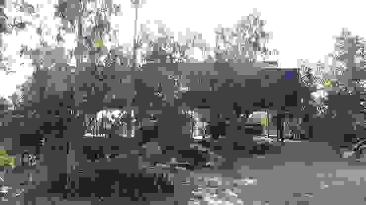 Casa QV m2 estudio arquitectos - Santiago Condominios
