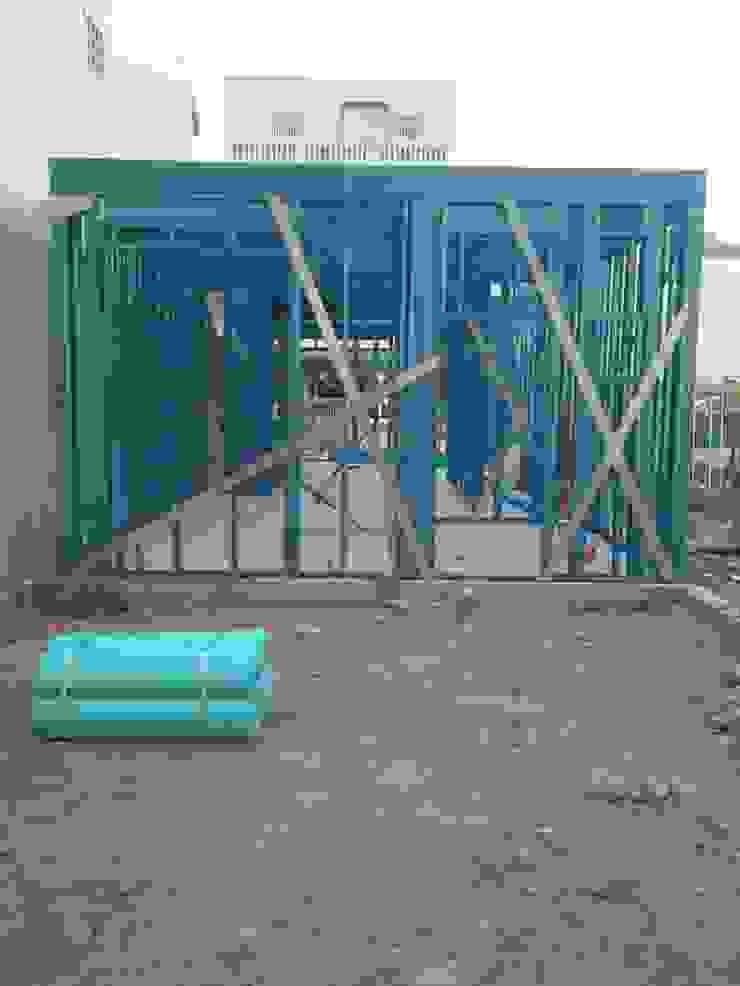 鋼帶剪力牆配置 根據 安居住宅有限公司