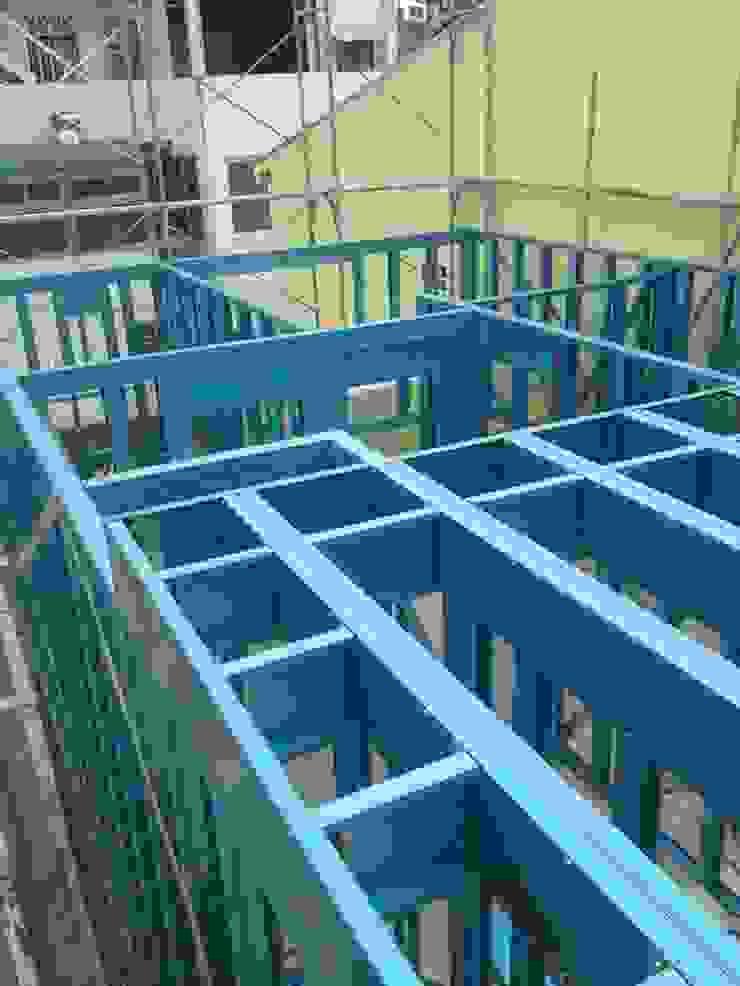 樓板 型鋼 根據 安居住宅有限公司