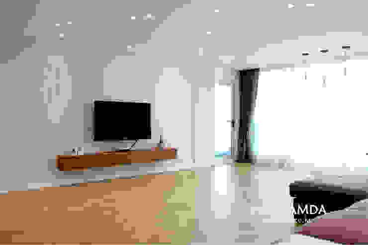 디자인담다 Modern Oturma Odası