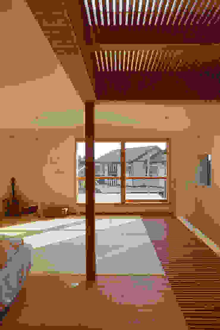 من 有限会社建築計画 تبسيطي خشب رقائقي