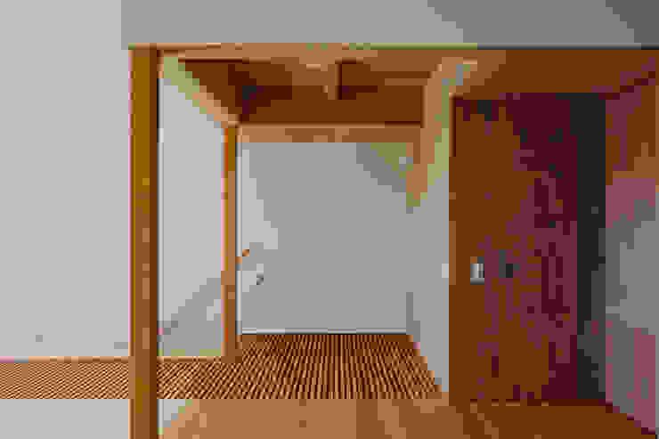 من 有限会社建築計画 إسكندينافي خشب رقائقي