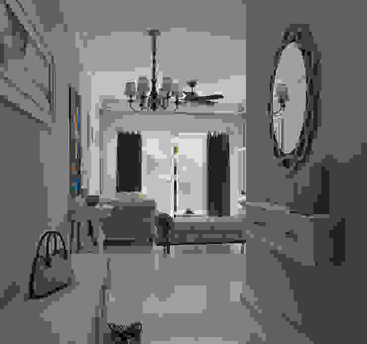 Welche Wandfarbe für mein Wohnzimmer?