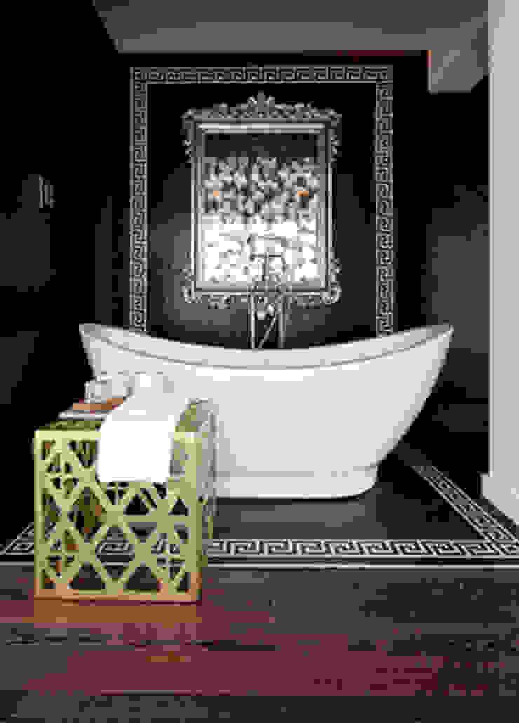 Suites Polanco Baños clásicos de All Arquitectura Clásico Cerámico