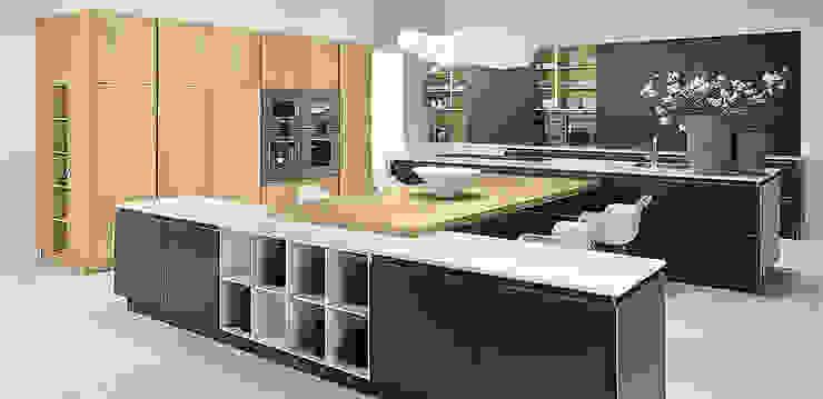 Pronorm Y-line ROOM 66 KITCHEN&MORE Cucina attrezzata