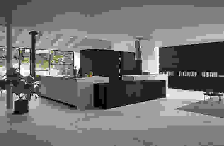 Dibiesse - Vestimi ROOM 66 KITCHEN&MORE Cucina attrezzata